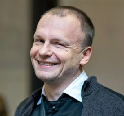 ks. Paweł Cyz COr