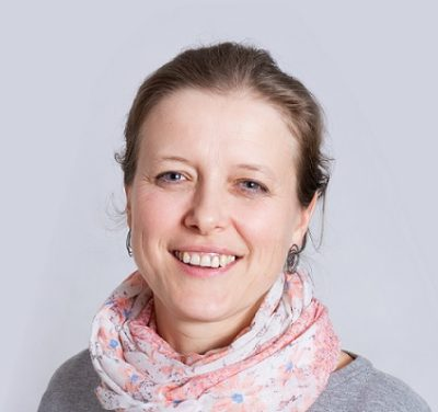 Kasia Kucharska