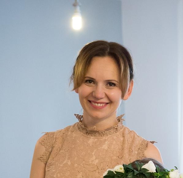 Beata Hermaszewska